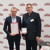 3-е место во Всероссийском конкурсе мебельных сайтов МЕБЕЛЬ RUNET